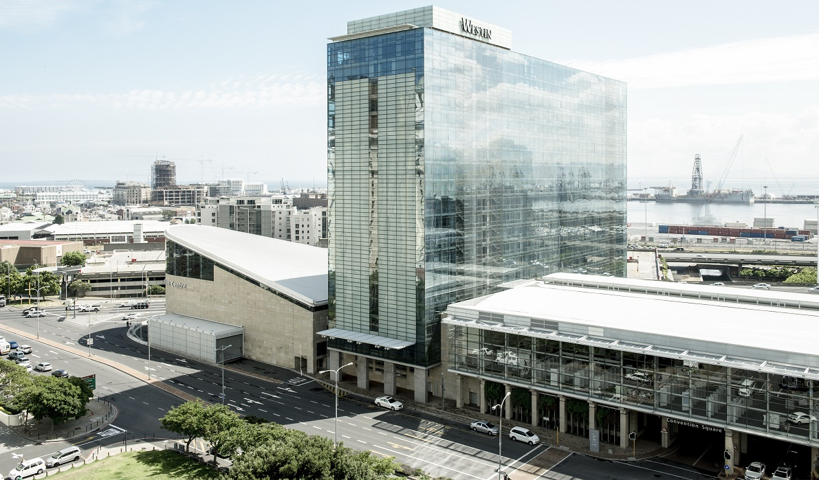 The Westin Cape Town Hotel invites you to Refurbishment Media Launch
