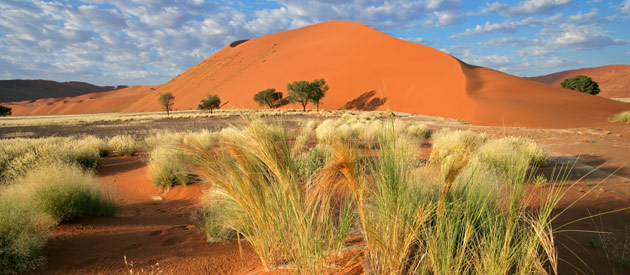 Africa Namibia Travel & Tips Information