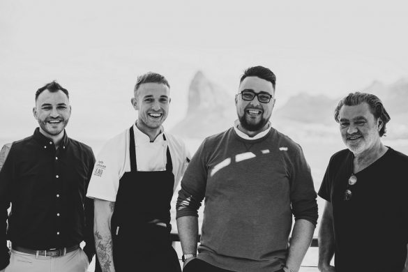 Chefs Warehouse at Tintswalo Atlantic to open