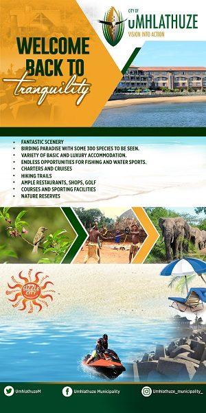 City of Umhlathuze African Safaris